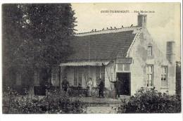 OUD TURNHOUT - Het Molenhuis - Oud-Turnhout