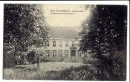 OUD TURNHOUT - Kasteel Van Corsendonck (Voorgevel) - Oud-Turnhout