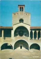 CPM - 66 - PERPIGNAN - Cour Intérieure Du Palais Des Rois De Majorque - Perpignan