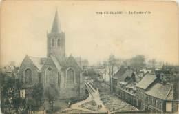 NEUVE-EGLISE - La Bassée-Ville - Heuvelland