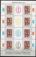 Argentina 1981 SC 1322 MNH - Argentina