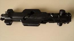 Culasse MG34 Neutralisée Par Fraisage Et Soudure - Armi Da Collezione