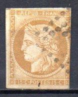 5/ Colonies  Emissions Générales N° 22  Oblitéré , Cote : 15,00 € , Disperse Belle Collection ! - Cérès