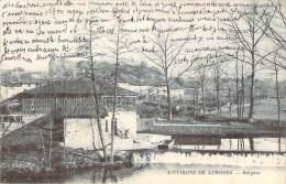 87 - Solignac - Environs De Limoges - France