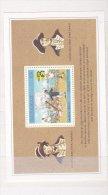 Bahamas 1999 Military History Minisheet MNH/**  (M13-12) - Bahamas (1973-...)
