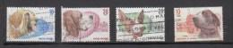Espagne YV 2328/1 O 1983 Chien - Chiens