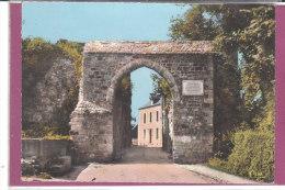 80.- ST-VALERY-SUR-SOMME .- Porte Jeanne D' Arc - Saint Valery Sur Somme
