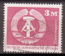 DDR , 1974 , Mi.Nr. 1967  O / Used - [6] Democratic Republic