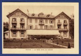 68 MUNSTER Le Grand Hôtel - Munster