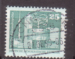 DDR , 1980 , Mi.Nr. 2521 O / Used - DDR