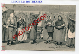 Les BOTRESSES-Liege-Lüttich-Femme-Travail-Profession-Commerce-BELGIQUE-BELGIEN- - Liege