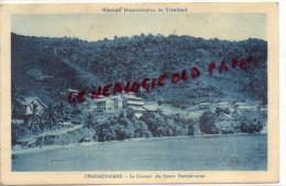 ANTILLES - TRINIDAD - MISSION DOMINICAINE - CHACACHACARE-LE COUVENT DES SOEURS DOMINICAINES - Trinidad