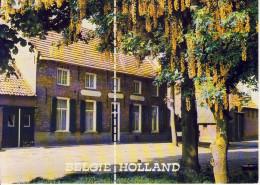 Baarle Hertog Nassau Loveren - Baarle-Hertog