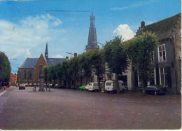 Baarle Hertog Nassau Singel Met Belgische Kerk - Baarle-Hertog