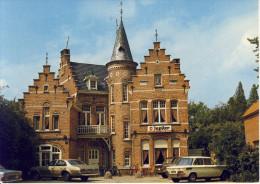 Baarle Hertog Kasteeltje - Baarle-Hertog