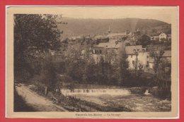 48 - BAGNOLS Les BAINS --  Le Barrage - France