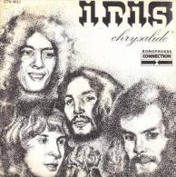 "Iris  ""  Chrysalide  "" - Vinyl Records"