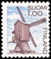 Finlandia 0883 ** Foto Estandar. 1983 - Finland