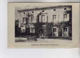 BELBEZE Par Salles Du Salat - Très Bon état - Otros Municipios