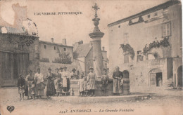 63  Antoingt - France