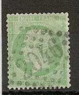 GC 2046 LILLE Nord - 1862 Napoléon III