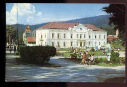 B561 VEDERE DIN BORSEC - Romania