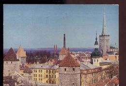 B598 TALLIN - VAADE VANALINNALE - Estonia
