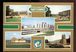 B619 PARTIZANSKE - VIEWS - Slovaquie