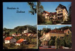 B658 POZDRAV IZ DOBRNE - Slovenia