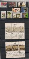 NATIONS UNIES NEW YORK Année Complète 1990 N° Y/T:569/583** Côte: 23,60 € - New York -  VN Hauptquartier