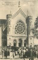 49 LES GARDES Le Sanctuaire - France