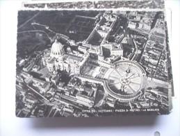 Cita Del Vaticano - Vaticaanstad