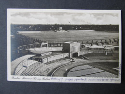 AK BRESLAU Göring Stadion 1936 /// D*18640 - Schlesien