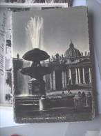 Vaticaan Vaticano Fontana - Vaticaanstad