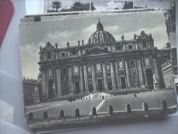 Vaticaan Vaticano Old Basilica - Vaticaanstad