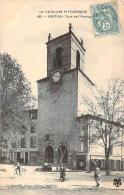 84 - Pertuis - Tour De L'Horloge - Pertuis