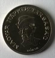 Monnaie - Hongrie - 20 Forint 1989 - Superbe +++ - - Hungría