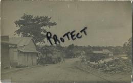VANUATU -VILA - Nouvelles Hébrides (Carte Photo - Verso Blanc ) **regarder Toutes Les Autres Photo Cartes ** - Non Classés