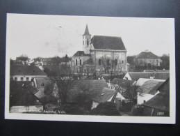 AK AUERSTAL Auersthal B. Gänserndorf 1931 /// D*18643 - Gänserndorf