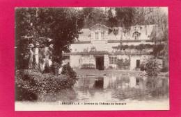 14 CALVADOS LONGUEVILLE, Annexe Du Château Besnard - France