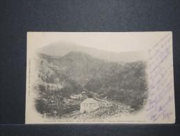 REUNION -  Cilaos , L' établissement Thermal - 1904 - A Voir - Lot P 14777 - Autres