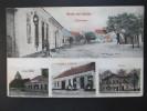 AK LASSEE B.Gänserndorf Bahnhof 1917 /// D*18669 - Gänserndorf