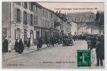 PONTAUMUR: Passage De La Voiture Immatriculée 904N, Course De La Coupe Gordon Bennett En 1905 - Sin Clasificación