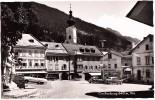 Greifenburg: OPEL OLYMPIA REKORD CABRIO LIMOUSINE,VW KÄFER/COX, MERCEDES 180 PONTON, FIAT 1100 - Kärnten/Austria - Voitures De Tourisme