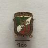Badge / Pin ZN001198 - Automobile / Car Auto-slalom Motorsport Club Barnsdorf ADAC - Automobile - F1