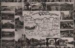 Wasgau - U.a. Fischbach - 1961 - Alemania