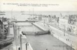 Saint-Nazaire - Nouvelle Entrée - Ecluses La Marseillaise Et L'Amiral-Aube - Col. Delaveau-Joubier, Carte Non Circulée - Saint Nazaire