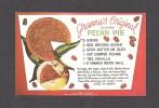 RECETTES - GRANNY´S ORIGINAL SOUTHERN PECAN PIE - PHOTOGRAPHY BY W. BRADLEY - Recettes (cuisine)