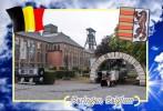 Postcard, Cities Of Europe Collection, Beringen, Belgium 26 - Mapas