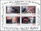 FRANCIA - FRANCE  ** MNH 1995 Foglietto BLOC FEUILLET N. 17 - Mint/Hinged